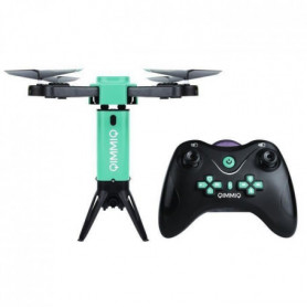 QIMMIQ Drone Tower Pliable Et Compact