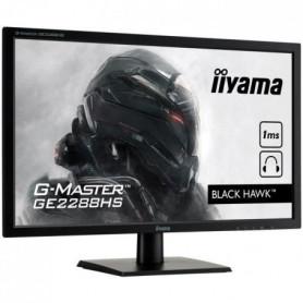 "Ecran gamer -21.5 "" - IIYAMA - GE2288HS-B1"