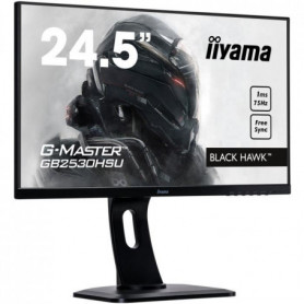 """IIYAMA Ecran LED 24 """" - G-Master GB2530HSU-B1"""