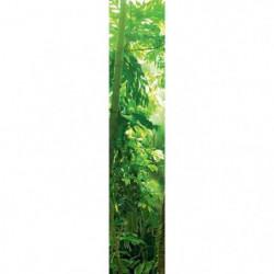 JUNGLE Lé unique 250x50 cm
