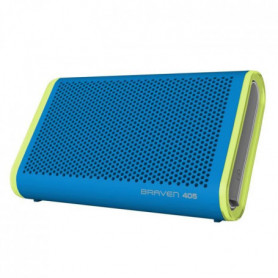 BRAVEN B405CYE Enceinte bluetooth - Waterproof