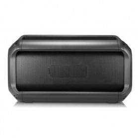 LG PK5 Enceinte bluetooth - 20 watts Noir et rouge