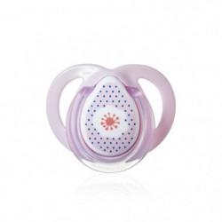 TOMMEE TIPPEE Sucette Moda Close To Nature 0-6m - x1