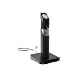 GRIFFIN Socle WatchStand - Noir - Pour Apple Watch