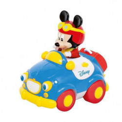 CLEMENTONI La voiture radiocommandée Mickey