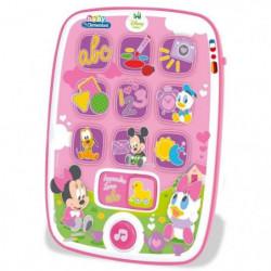 CLEMENTONI Disney Baby  - Ma premiere Tablette Minnie - Jeu