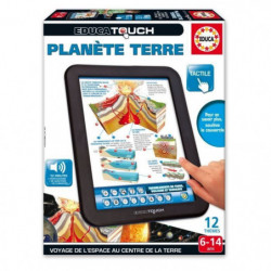 EDUCA Touch Compact Planete Terre
