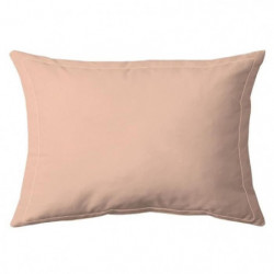 COTE DECO Taie d'oreiller 100% percale de coton - 50x70 cm -