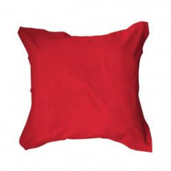 TODAY Taie d'oreiller 100% coton - 75x75 cm - Pomme d'Amour