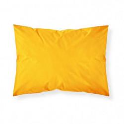 TODAY Taie d'oreiller 100% coton - 50x70 cm - Safran