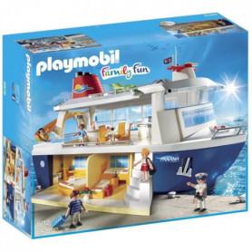PLAYMOBIL 6978 - Family Fun - Bateau de Croisiere