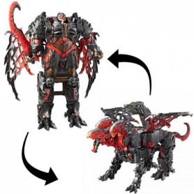 TRANSFORMERS The Last Knight - DRAGONSTORM