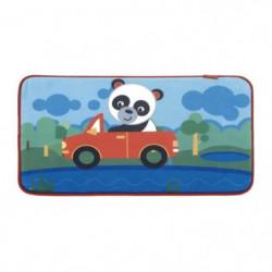 FISHER PRICE Tapis de Sol sol Panda Pour enfant - 45x75 cm
