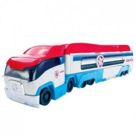 PAT PATROUILLE Camion Pat' Patrouilleur avec voiture