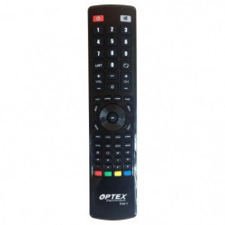 OPTEX 9535 Télécommande universelle - 5 en 1 - Spéciales gra