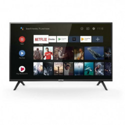 "TCL 32ES560 TV LED HD 32"" (81 cm) - Android TV - 2 x HDMI, 1"