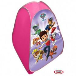 PAW PATROL - Tente pop-up 80x80x90 cm