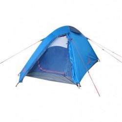 WANABEE Tente Gobi 2-Z - Bleu - 2 places