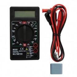TIBELEC Testeur digital - 6 fonctions