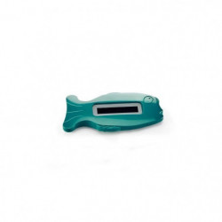 THERMOBABY Thermometre de bain - Vert emeraude