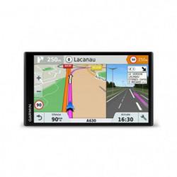 GARMIN GPS DriveSmart? 55 LMT-S (EU)