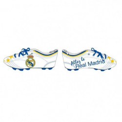 REAL MADRID Trousse - 1 Compartiment - Primaire / College -