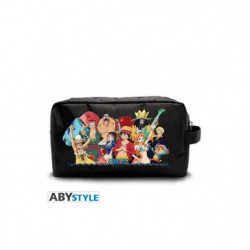 Trousse de toilette One Piece - Equipage New World - ABYstyl