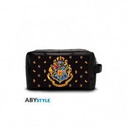 Trousse de toilette Harry Potter - Poudlard - ABYstyle
