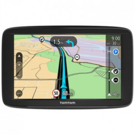 "TOMTOM VIA 62 (6 "") GPS Europe 48 Cartographie"
