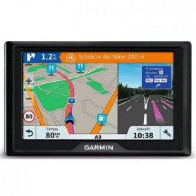 GARMIN GPS Drive 51 Europe LMT-S