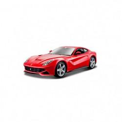 BBURAGO Voiture de collection 1/24 Ferrari Ferrari f12 berli