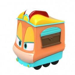 ROBOT TRAINS - Mini Véhicule - Jeanne 89959