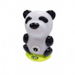 LBS MEDICAL Veilleuse Babyzoo Panda Rechargeable Musicale