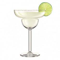 BODUM - OKTETT - 4 Verres a Margarita en plastique - Incassa