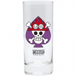 Verre One Piece - ACE - ABYstyle