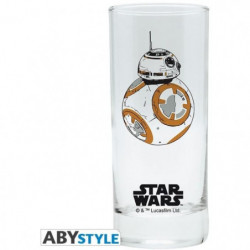 Verre Star Wars - BB8 - ABYstyle