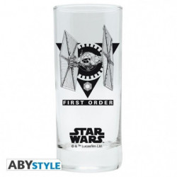 Verre Star Wars - First Order - ABYstyle