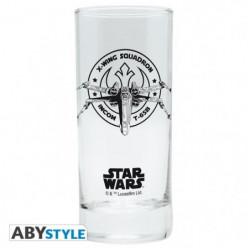 Verre Star Wars - X-Wing - ABYstyle