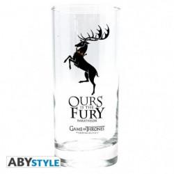 Verre Game Of Thrones - Baratheon - ABYstyle