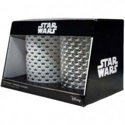 2 Verres Star Wars