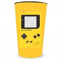 Gobelet PVC Nintendo Game Boy