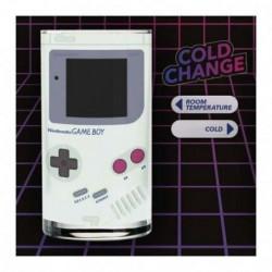 Verre thermosensible Nintendo : Game Boy - 400 ml