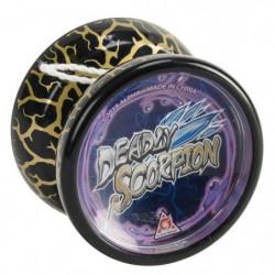 BLAZING TEAM Yo-yo Votex Stinger Niveau 2 - Deadly Scorpion