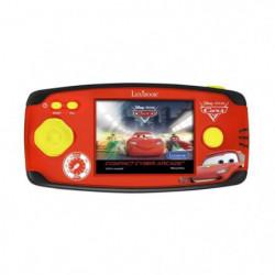LEXIBOOK -CARS - Console de Jeu Enfant avec 150 Jeux, Garçon