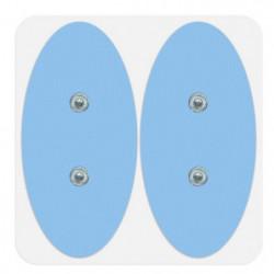 BLUETENS Lot de 6 Électrodes surf