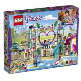 LEGO Friends 41347 Complexe d'Heartlake City