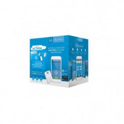 BLUETENS - Coffret Electrostimulation Bluetens Pack Action