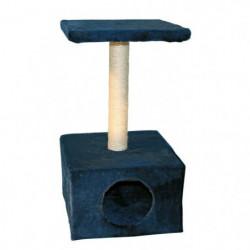 KERBL Arbre à gratter Amethyst pour chat - Bleu foncé
