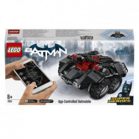 LEGO DC Comics Super Heroes 76112 La Batmobile