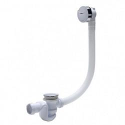 WIRQUIN Vidage de baignoire a câble L700 - Siphon cobra